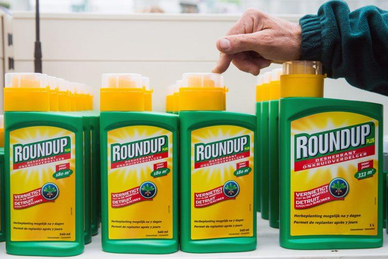 Πάνω από 10 δισ. δολάρια θα δώσει η Monsanto σε αποζημιώσεις για τη γλυφοσάτη