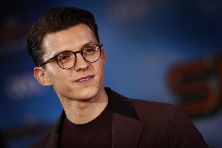Ο Τομ Χόλαντ μιλάει για το μέλλον του Spider-Man μετά το «διαζύγιο» Disney-Sony