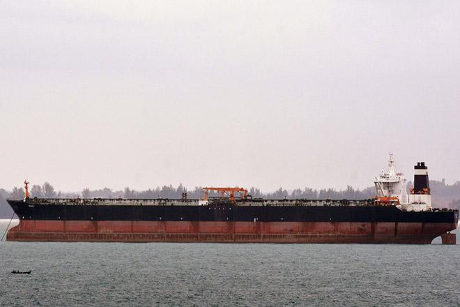 Τέλος στο «θρίλερ» με το ιρανικό πετρελαιοφόρο στο Γιβραλτάρ