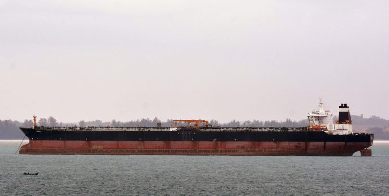Tο Γιβραλτάρ απελευθερώνει το ιρανικό δεξαμενόπλοιο παρά την αντίθεση των ΗΠΑ