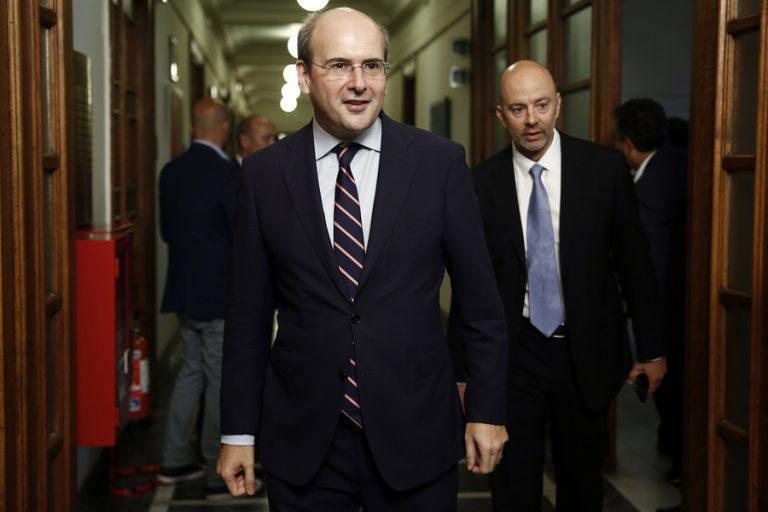 Ελλάδα, ΗΠΑ, Κύπρος και Ισραήλ εγκαινιάζουν μια νέα εποχή στην ενεργειακή τους συμμαχία