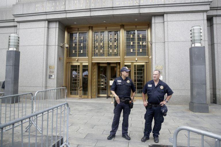 Παράλληλη έρευνα με το FBI από το υπ. Δικαιοσύνης για την «φαινομενική αυτοκτονία» του Έπσταϊν