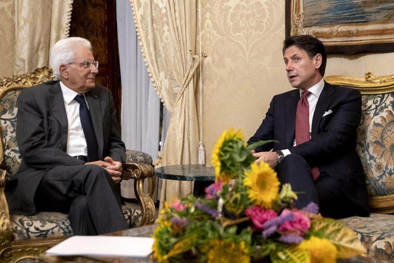Κυβερνητική κρίση στην Ιταλία: Αυτές είναι οι επόμενες κινήσεις του προέδρου Ματαρέλα
