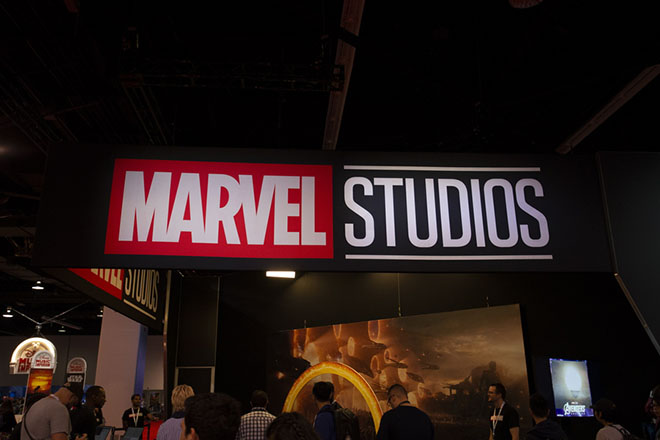 Έρχεται το pop up κανάλι COSMOTE CINEMA Marvel Studios