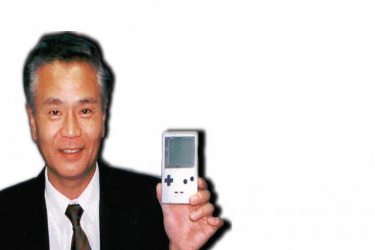 Το Game Boy έγινε φέτος 30 χρονών – Ποιός είναι ο άγνωστος δημιουργός του
