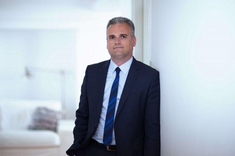 Ο Βασίλης Ανδρικόπουλος ειδικός σύμβουλος του πρωθυπουργού για Ανάπτυξη και Επιχειρηματικότητα