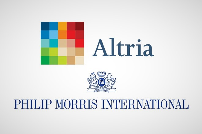 Επίσημα τέλος στη διαδικασία συγχώνευσης PMI – Altria