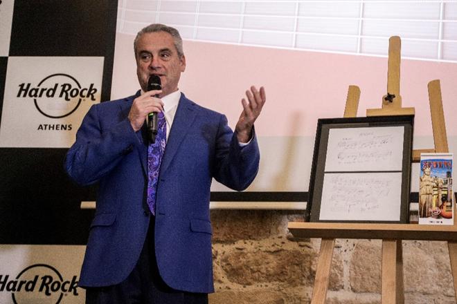 Ποια είναι η Hard Rock International που θέλει να επενδύσει ένα δισ. ευρώ για καζίνο στο Ελληνικό