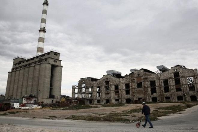Το σχέδιο για να αναβαθμιστεί το Κερατσίνι- Πώς θα αξιοποιηθεί η περιοχή