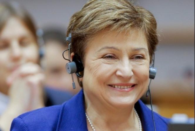 Eνέργεια, πείσμα και «ατσάλινος» χαρακτήρας: Πώς περιγράφουν τη νέα επικεφαλής του ΔΝΤ
