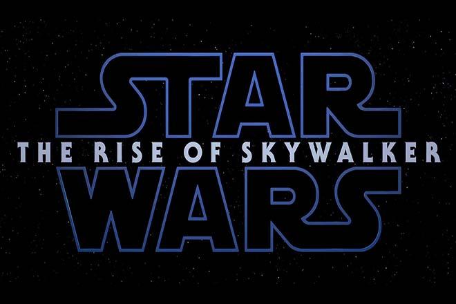 """Μια «κρυφή ματιά» στο πολυαναμενόμενο """"Star Wars: The Rise of Skywalker"""" (Βίντεο)"""