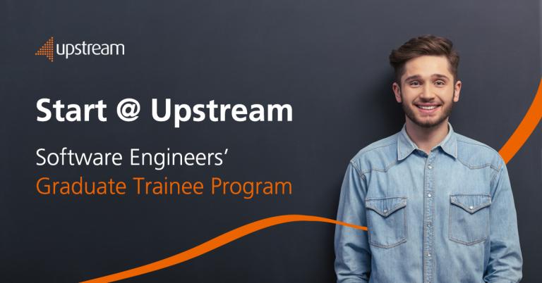 Start at Upstream: Tι περιλαμβάνει το πρόγραμμα έμμισθης πρακτικής – Μέχρι πότε μπορείτε να κάνετε αίτηση