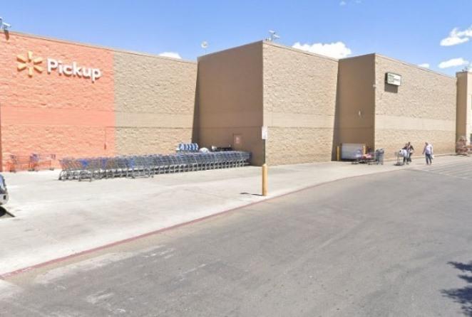 Ένοπλη επίθεση με νεκρούς σε εμπορικό κέντρο στο Τέξας