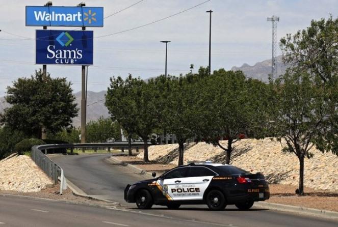 Θανατική ποινή θα ζητήσουν για τον δράστη της επίθεσης οι αρχές του Τέξας
