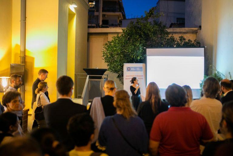 Start Project: Η τεχνολογία δίνει ξανά ραντεβού στην Κυψέλη