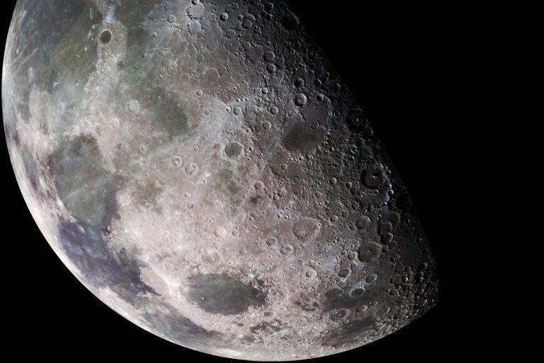 Ευρωπαϊκό τρυπάνι θα κάνει πρώτη φορά έρευνες για νερό στη Σελήνη