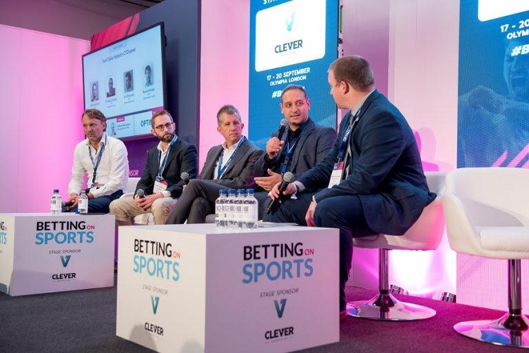 Ισχυρή παρουσία της Stoiximan στο διεθνές συνέδριο Betting on Sports στο Λονδίνο