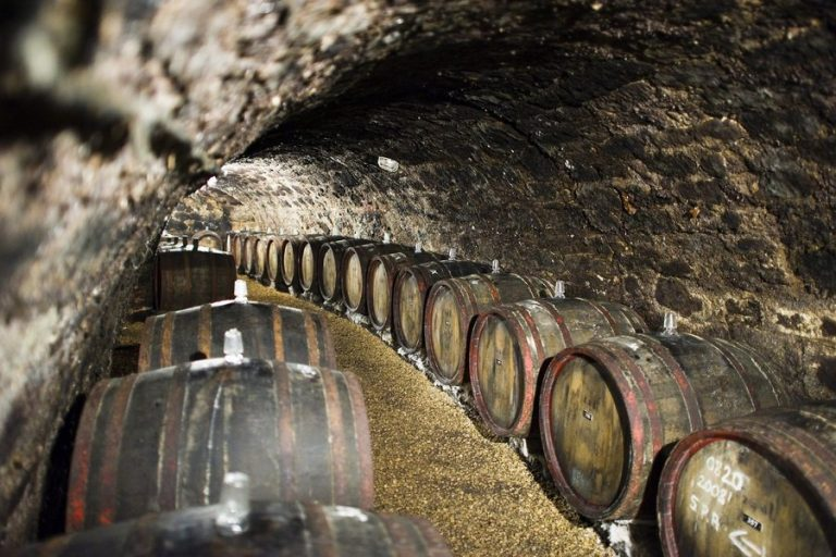 Η ιστορία πίσω από το κρασί των 40.000 δολαρίων