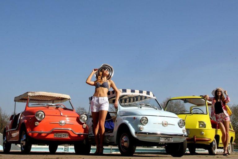 Γιατί η Fiat απέσυρε το γνωστό …500αράκι της από τις ΗΠΑ
