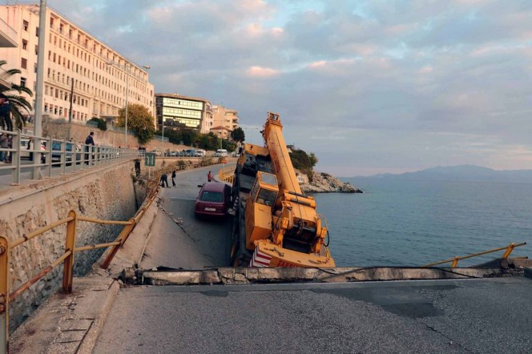 Παλιές, κακοσυντηρημένες και κακοφτιαγμένες – Έρευνα της ΔιαΝέοσις για τις γέφυρες στην Ελλάδα