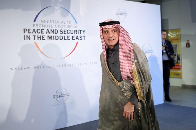 Σαουδική Αραβία: Οποιαδήποτε επίθεση από το Ιράν θα θεωρηθεί «πράξη πολέμου»