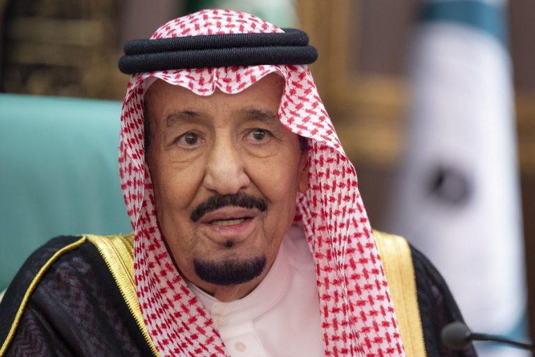 Βασιλιάς Σαλμάν: Η Σαουδική Αραβία θα αντιμετωπίσει όλες τις επιπτώσεις των επιθέσεων