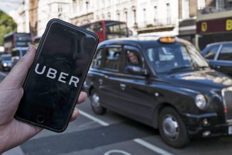 Μόλις δύο μήνες περιθώριο να λειτουργήσει στο Λονδίνο εξασφάλισε η Uber