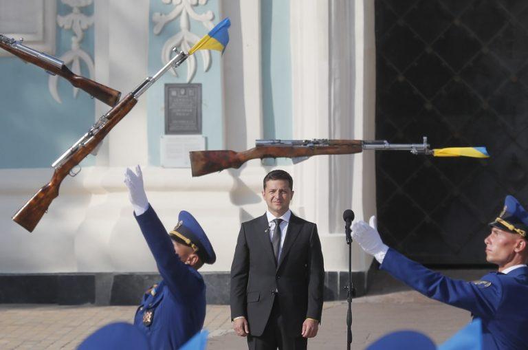 Πώς η Ουκρανία έφτασε να είναι χώρα – πυροδότης αμερικανικών πολιτικών σκανδάλων
