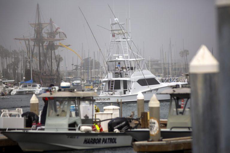 Τραγωδία με 25 νεκρούς στην Καλιφόρνια- Πλοίο με δύτες τυλίχτηκε στις φλόγες