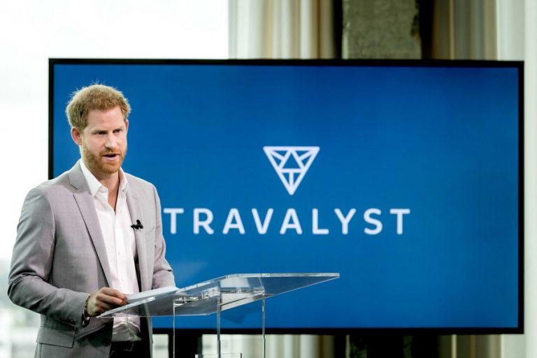 Ο πρίγκιπας Χάρι φέρνει κοντά παγκόσμιους γίγαντες του τουρισμού για το καλό του πλανήτη