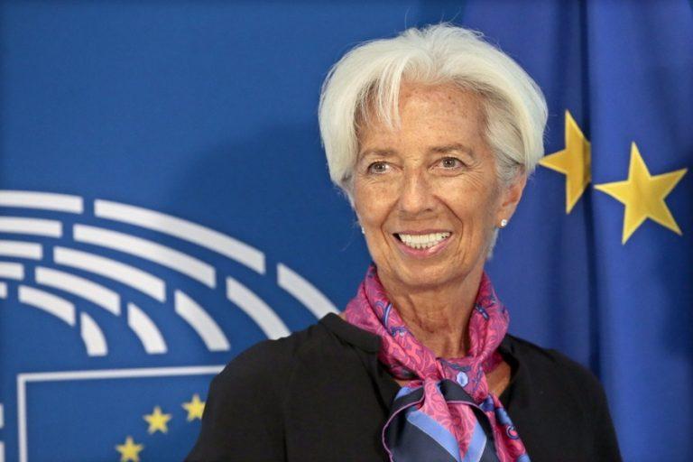 Κριστίν Λαγκάρντ: Έρχονται «βαθιές αλλαγές» στην παγκόσμια οικονομία