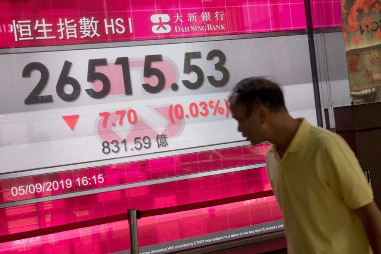 «Καμπανάκι» των διεθνών οίκων για τη βόμβα του εταιρικού χρέους της Κίνας