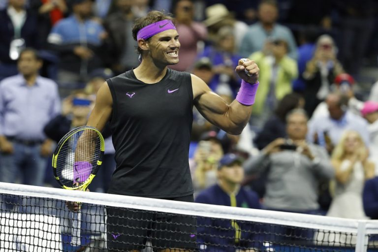 Ο θρυλικός Ναδάλ κατέκτησε το US Open