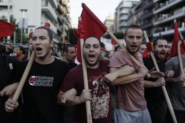 Διαδηλώσεις «χωρίς διατάραξη της κοινωνικοοικονομικής ζωής»- Τι προβλέπει το νέο νομοσχέδιο