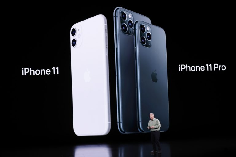 Αυτά είναι τα νέα iPhone 11 Pro- Οι καινοτομίες και πότε έρχονται στην Ελλάδα