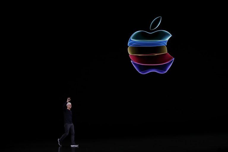 Η Apple παρουσίασε τα νέα iPhone- Καινούργιο iPad και Apple Watch (Φωτογραφίες και Βίντεο)