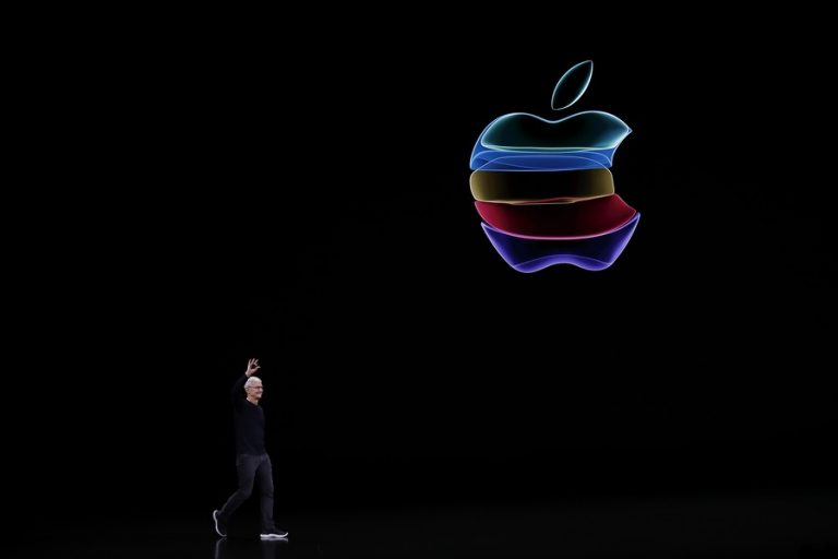 Apple: Πρώτη φορά σε 10 χρόνια δεν έχει iPhone η παρουσίαση του Σεπτεμβρίου