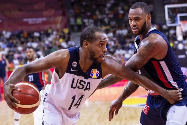 Μουντομπάσκετ: «Βόμβα» Γαλλίας, απέκλεισε την Αμερική