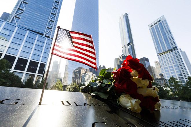 Τα θύματα της 11ης Σεπτεμβρίου τιμούν σήμερα οι ΗΠΑ – Εκδηλώσεις μνήμης στη Νέα Υόρκη