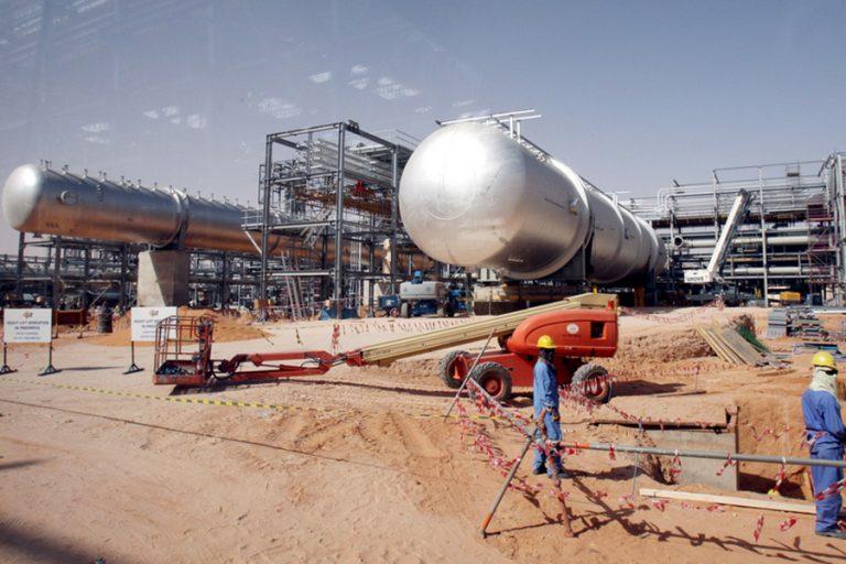 """Back in business"" για την πετρελαϊκή παραγωγή της Σαουδικής Αραβίας μετά τις επιθέσεις"