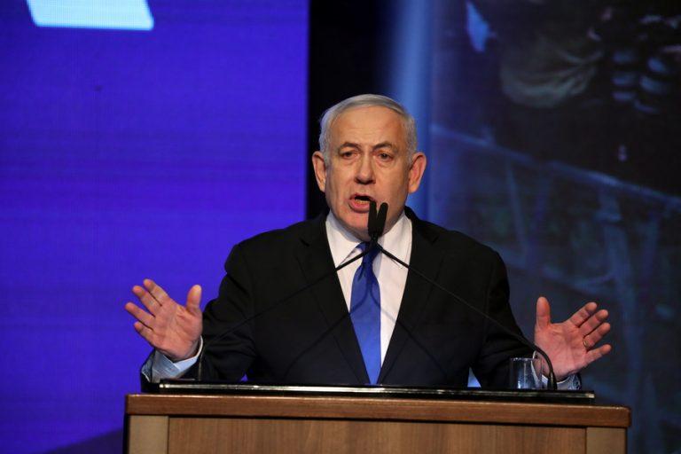 Ισραήλ: Ο Νετανιάχου αποσύρει το αίτημα ασυλίας – Δεν θέλω να πάρω μέρος «σε αυτό το βρώμικο παιχνίδι»