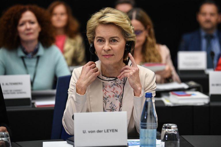 """Ξεκίνησε το πολιτικό """"game of thrones"""" στην ευρωβουλή για τη νέα Ευρωπαϊκή Επιτροπή"""