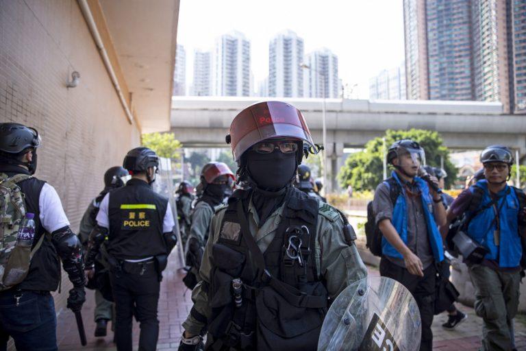 Στο οικονομικό «κόκκινο» το Χονγκ Κονγκ – Πιθανή αρνητική ανάπτυξη για το 3ο τρίμηνο του 2019