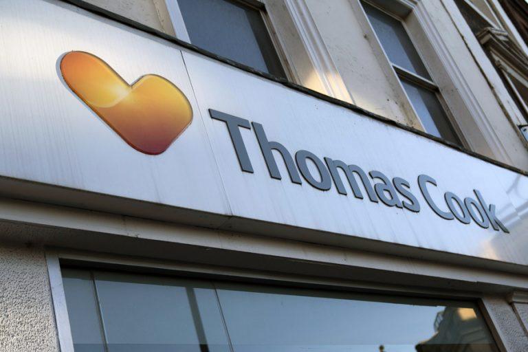 Πρόγραμμα 30 εκατ. ευρώ για στήριξη των πληγέντων από Thomas Cook