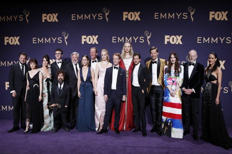 Οι μεγάλοι νικητές των φετινών Βραβείων Emmy