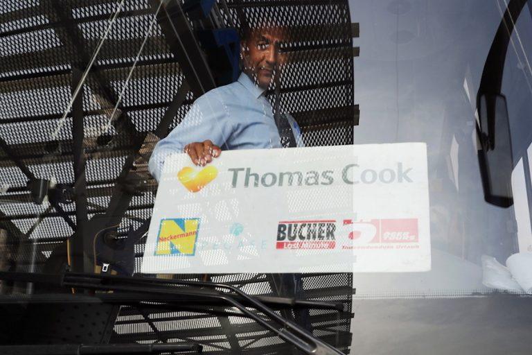 Πώς έφτασε στη χρεοκοπία η Thomas Cook