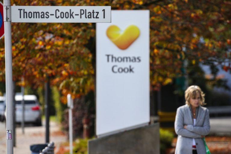 Ως και 500 ισπανικά ξενοδοχεία αναμένεται να βάλουν λουκέτο εξαιτίας της Thomas Cook