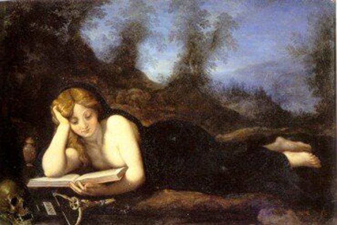 Aνακαλύφθηκε, πιθανόν, ένα αριστούργημα του αναγεννησιακού ζωγράφου Κορέτζιο