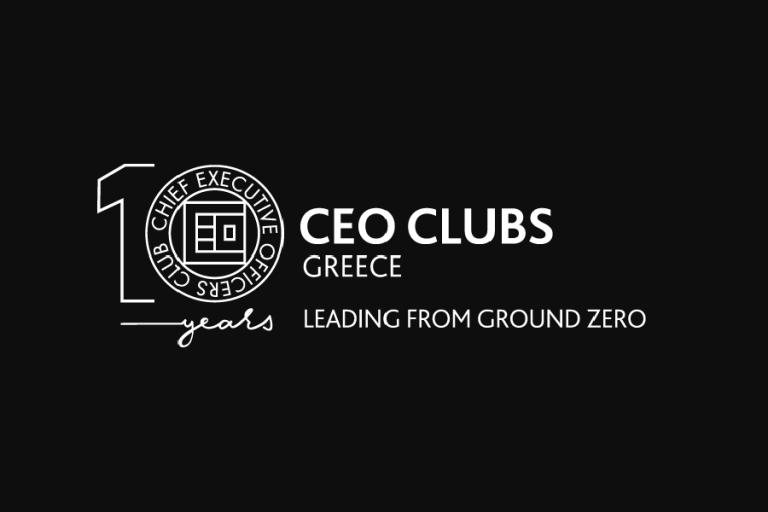 CEO Clubs Greece: Ο πρώτος μη κερδοσκοπικός οργανισμός στην Ελλάδα που εκδίδει Annual Impact Report