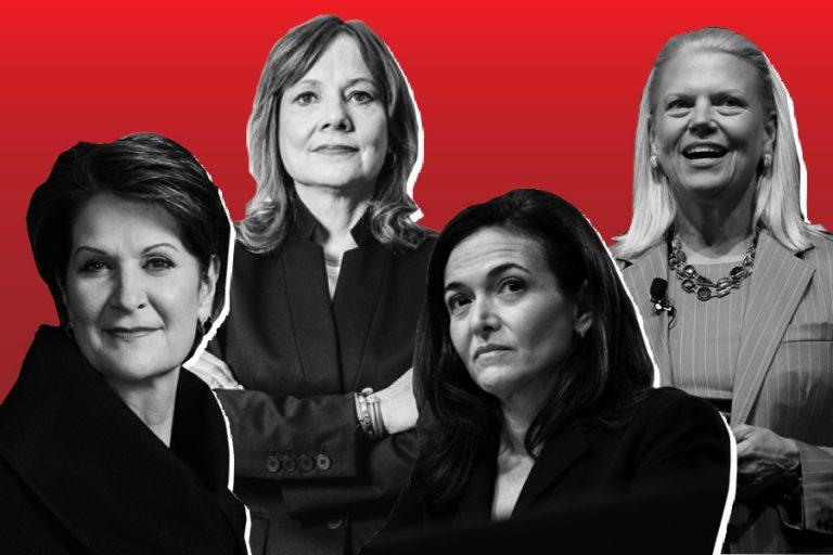 Αυτές είναι οι δέκα ισχυρότερες γυναίκες στις επιχειρήσεις των ΗΠΑ για το 2019